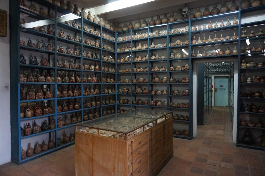 musée lima