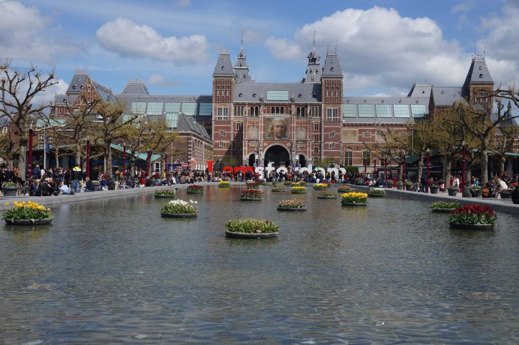 Amsterdam musées