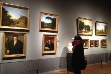 Amsterdam quartier des musées