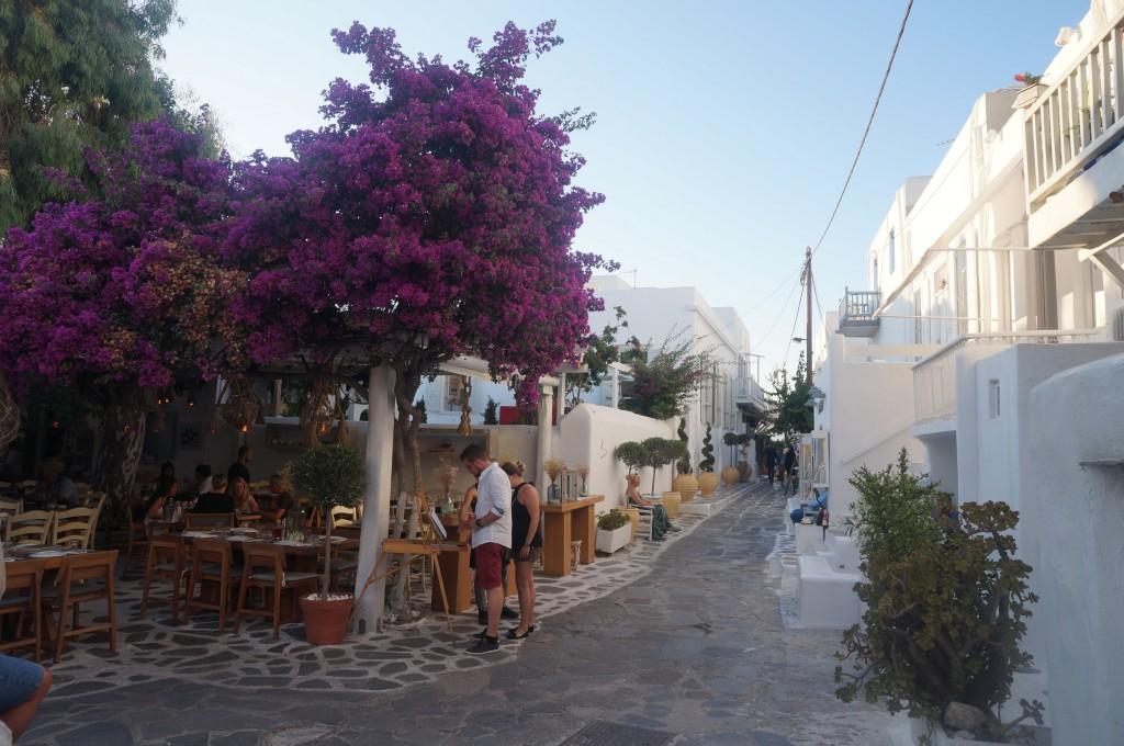 Hora - Mykonos