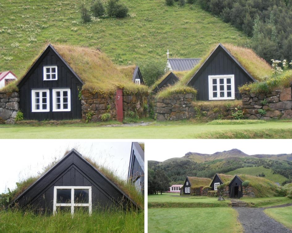 skogar islande