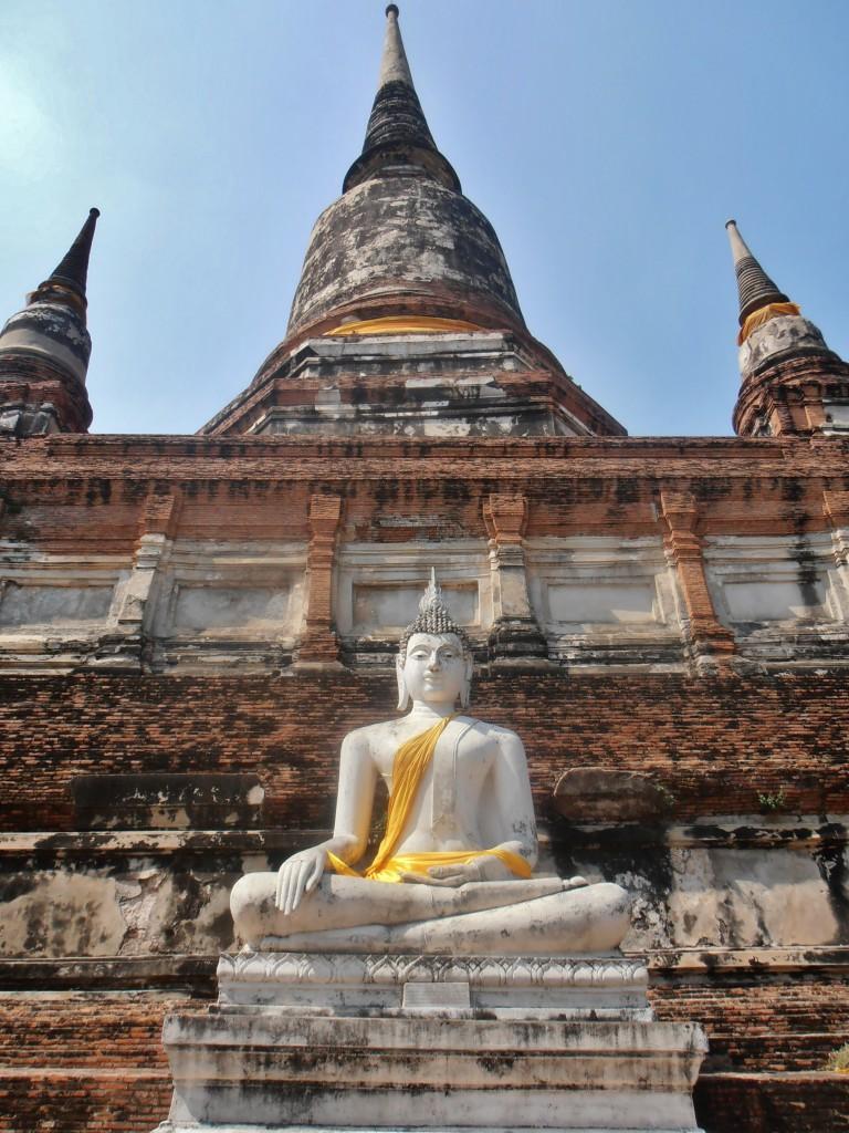 Ayutthaya - Jolis Circuits
