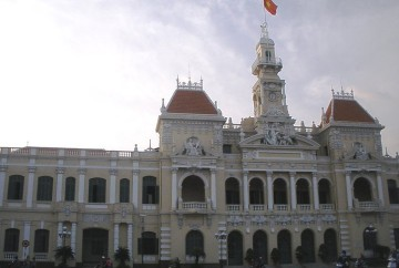 Ho Chi Minh viet nam