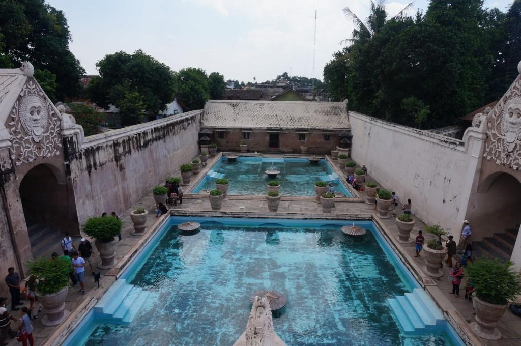 Yogyakarta Taman Sari