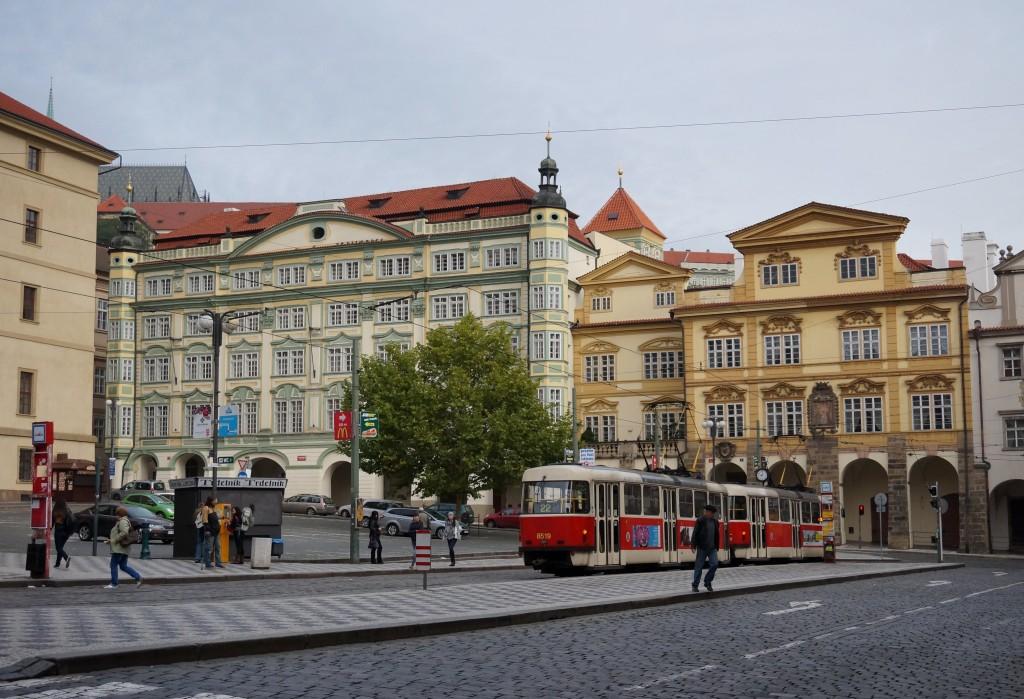 Mala Strana Prague