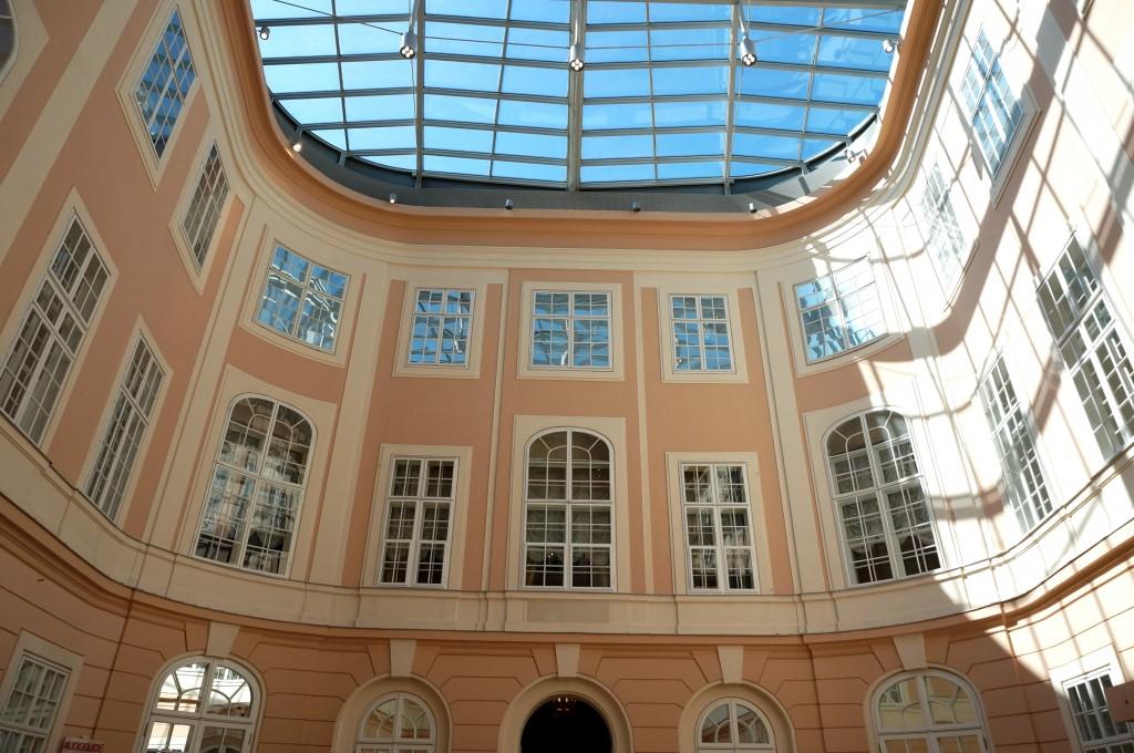 Vienne Dorotheum