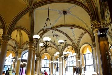 Café Vienne