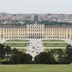 Palais et châteaux à Vienne