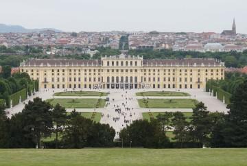 Châteaux Vienne
