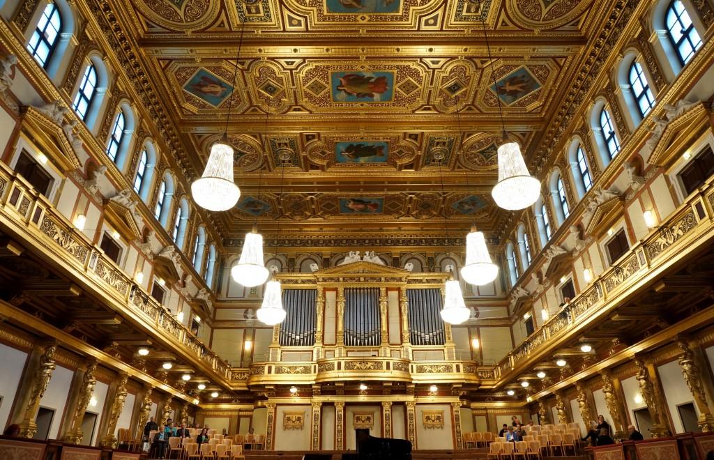 Vienne concert musique