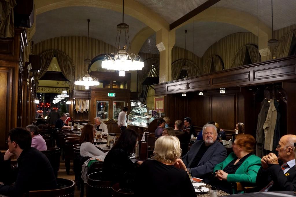 Café Diglas Vienne