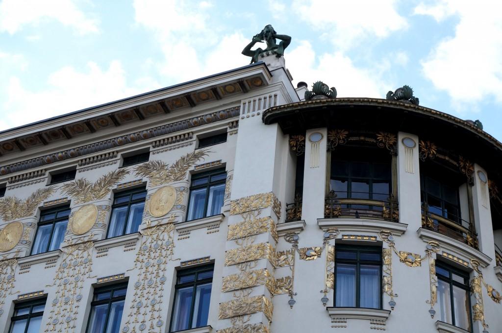 Vienne Art Nouveau