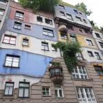 L'art à Vienne : museumsquartier, Art Nouveau et Hundertwasser