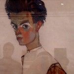 Vienne Egon Schiele