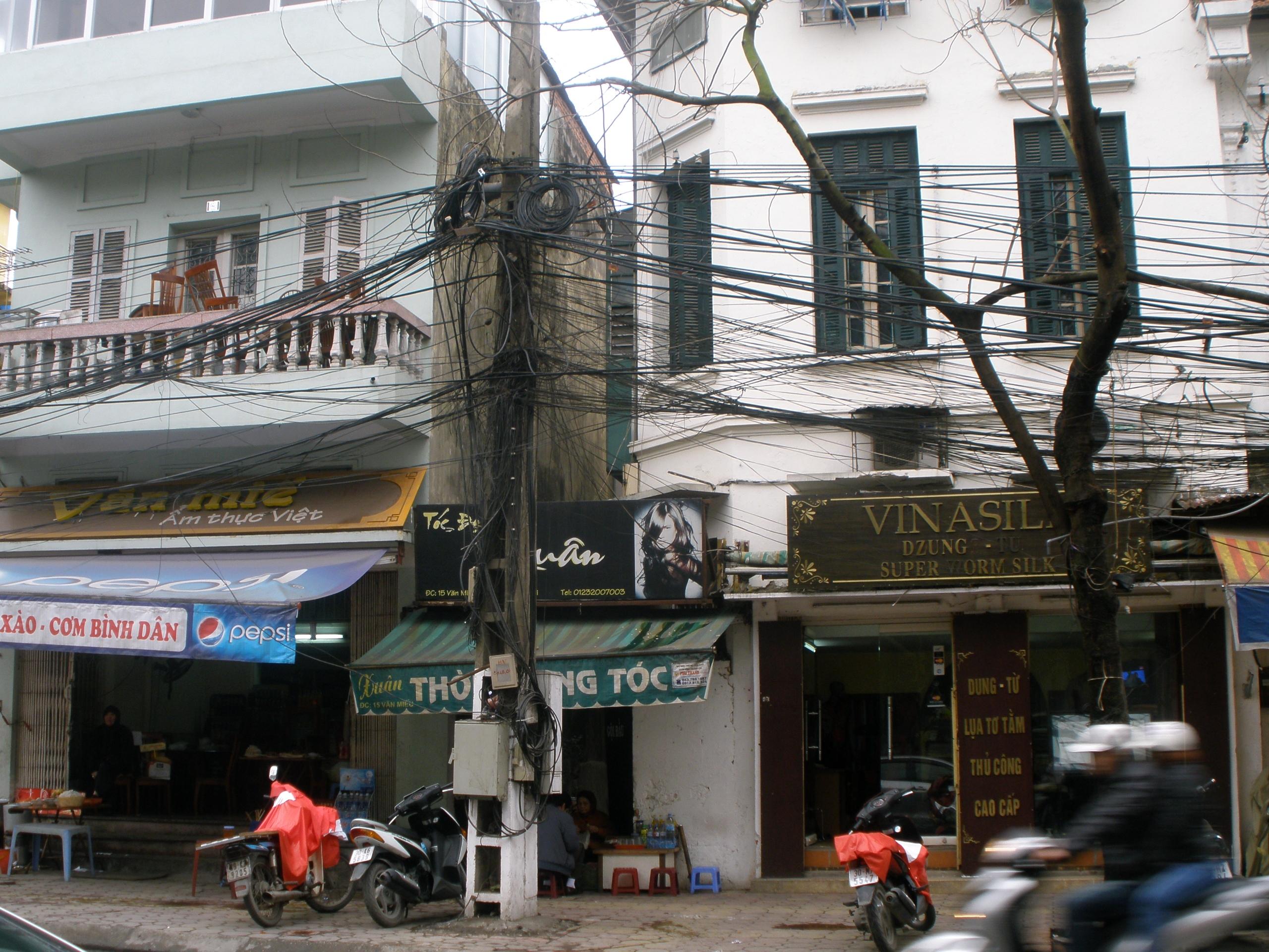 Hanoi Viet Nam