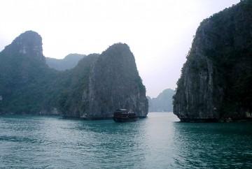Baie d'Along Viet Nam