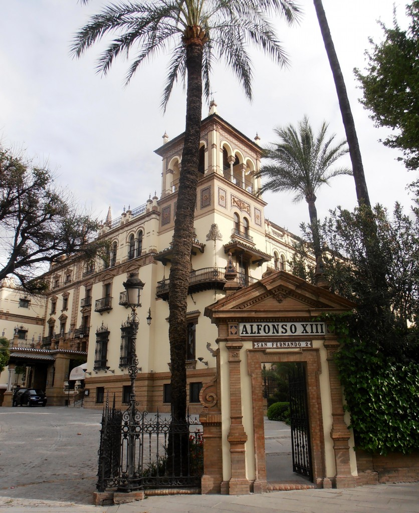 Hotel Alfonso XII