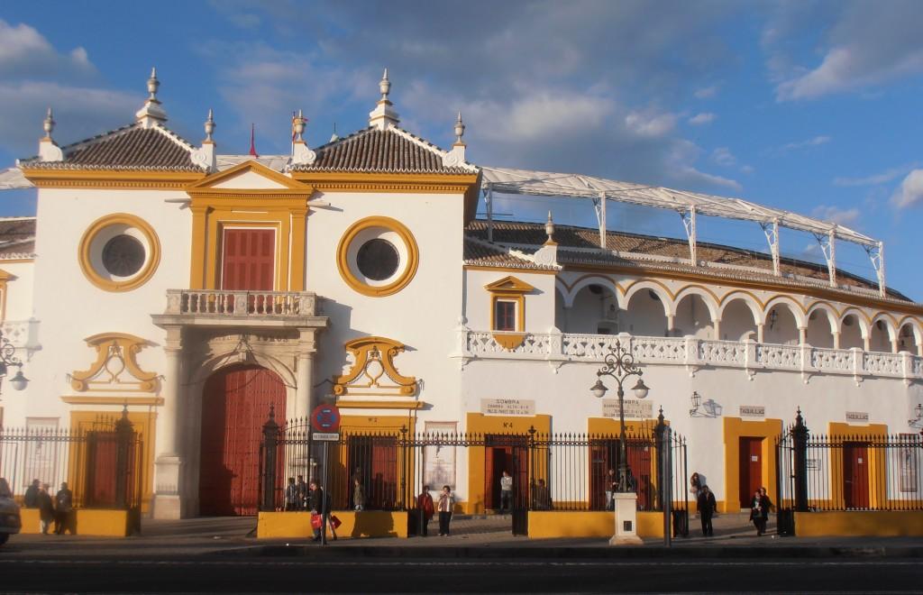 El arenal Seville