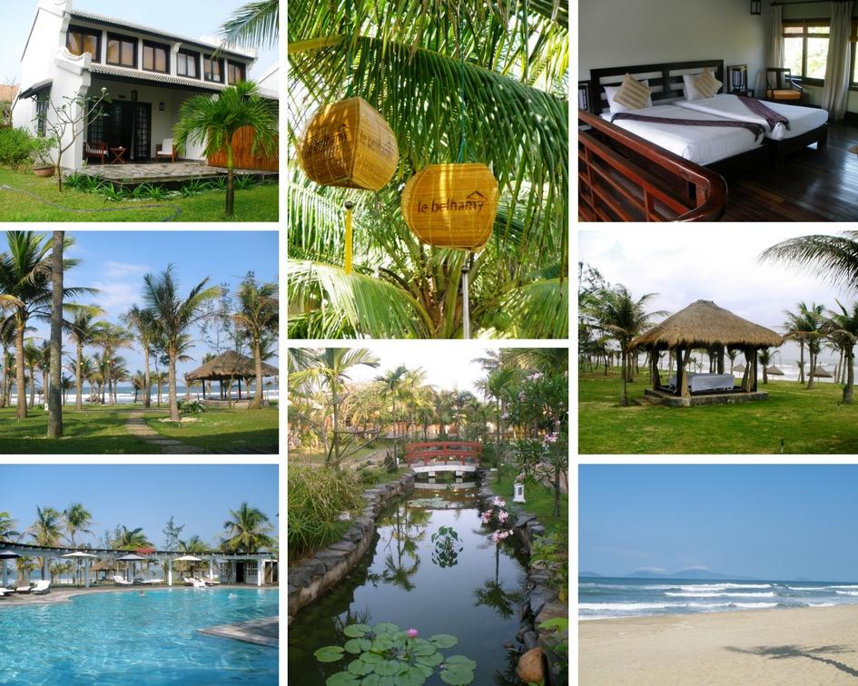 hoi an vietnam hotel belhami