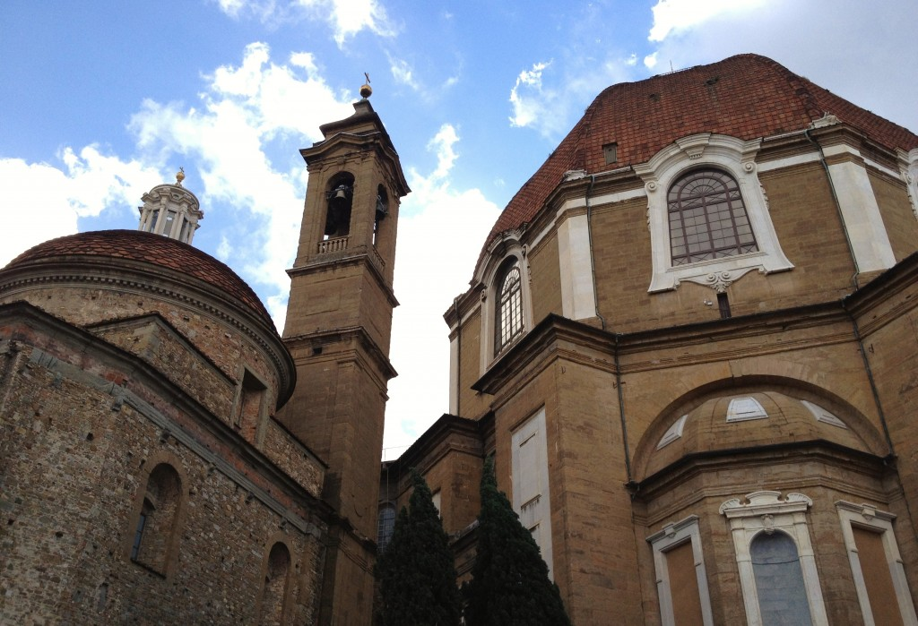 Basilique San Lorenzo