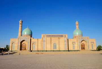 Tachkent ouzbékistan asie centrale