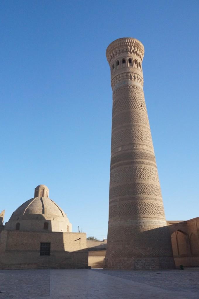 Minaret Kalian