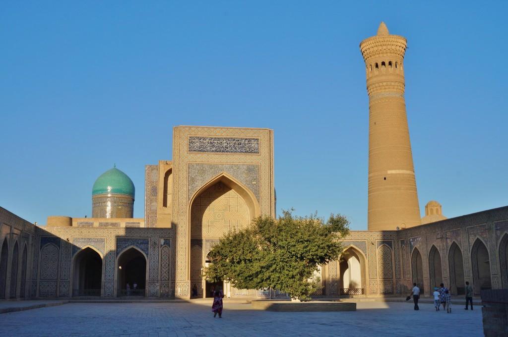 mosquée du vendredi Kalian