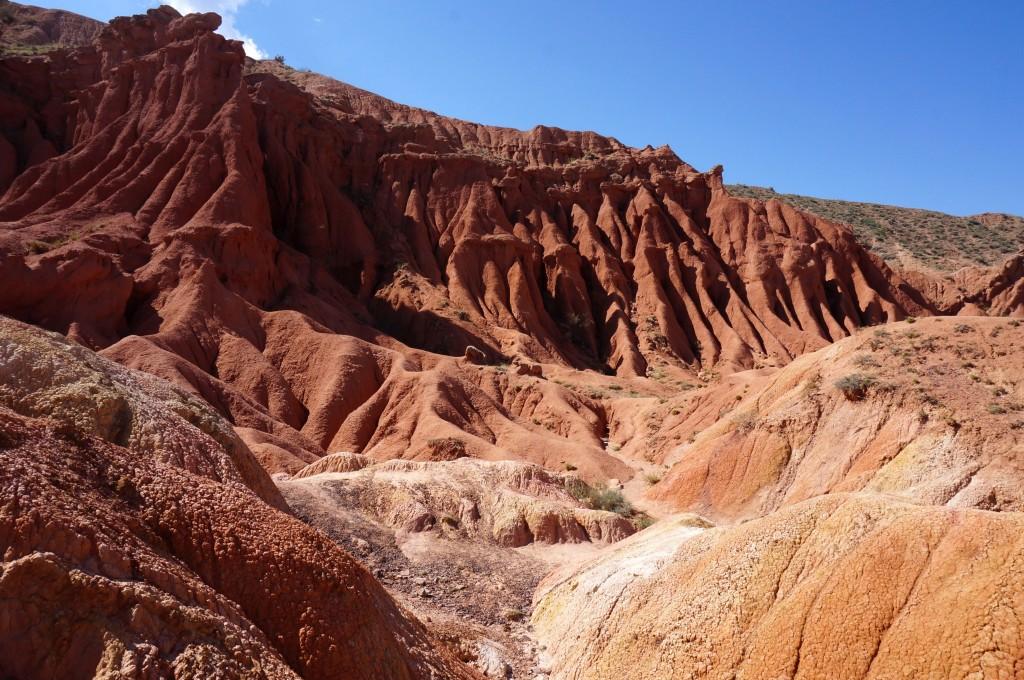 Canyon de Skazka
