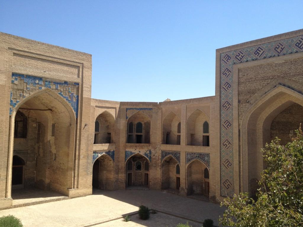 mosquée d'Abdoulla Khan