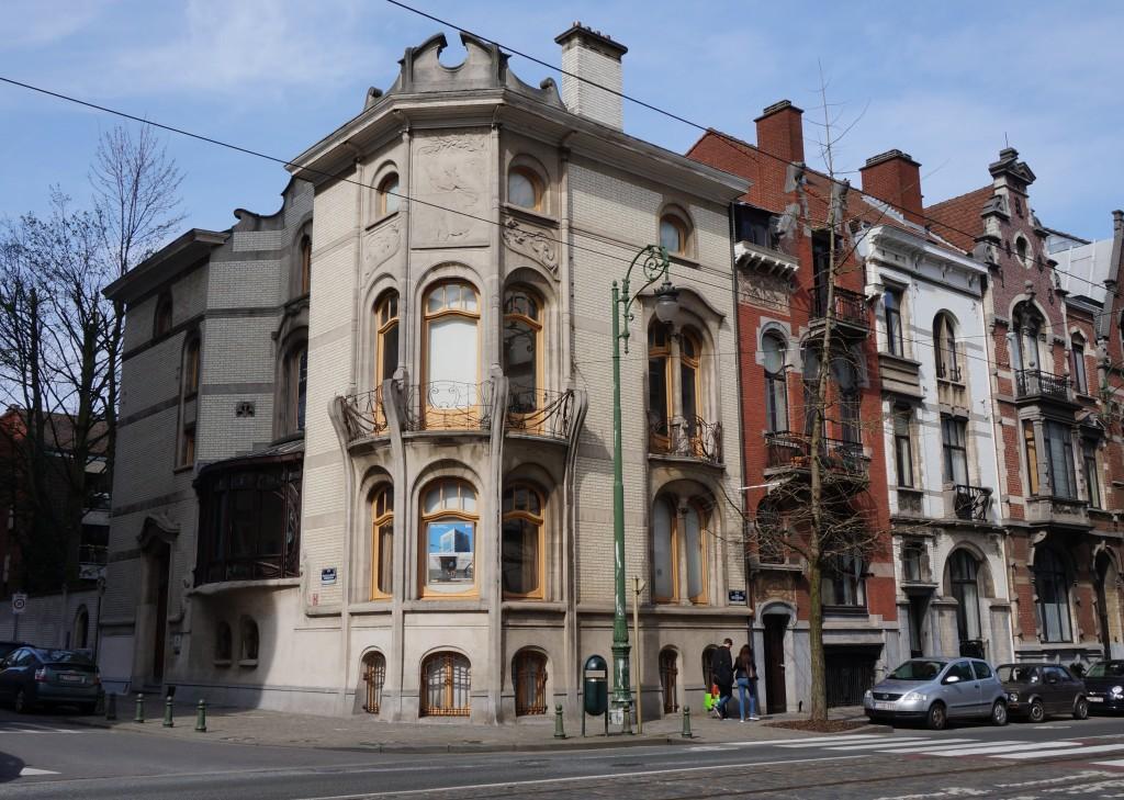 Hôtel Hannon Bruxelles