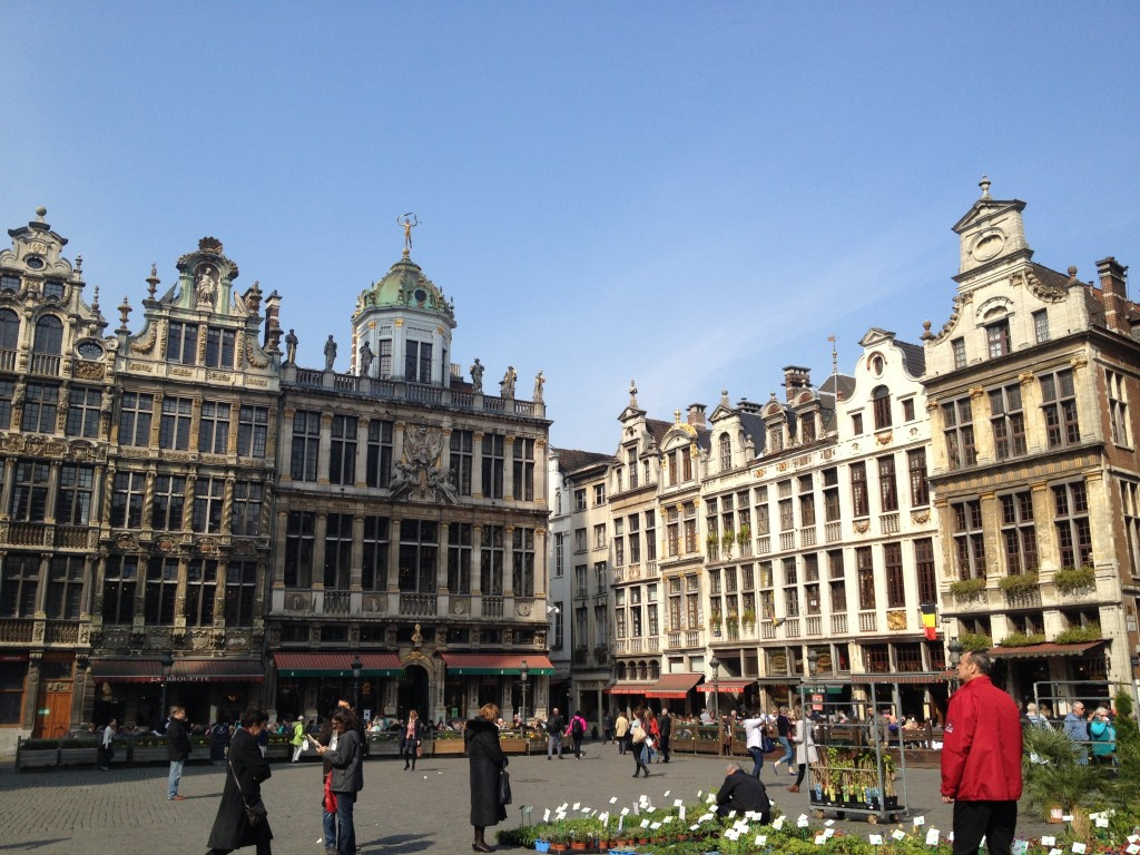 Bruxelles Hotel Pas Cher Centre Ville