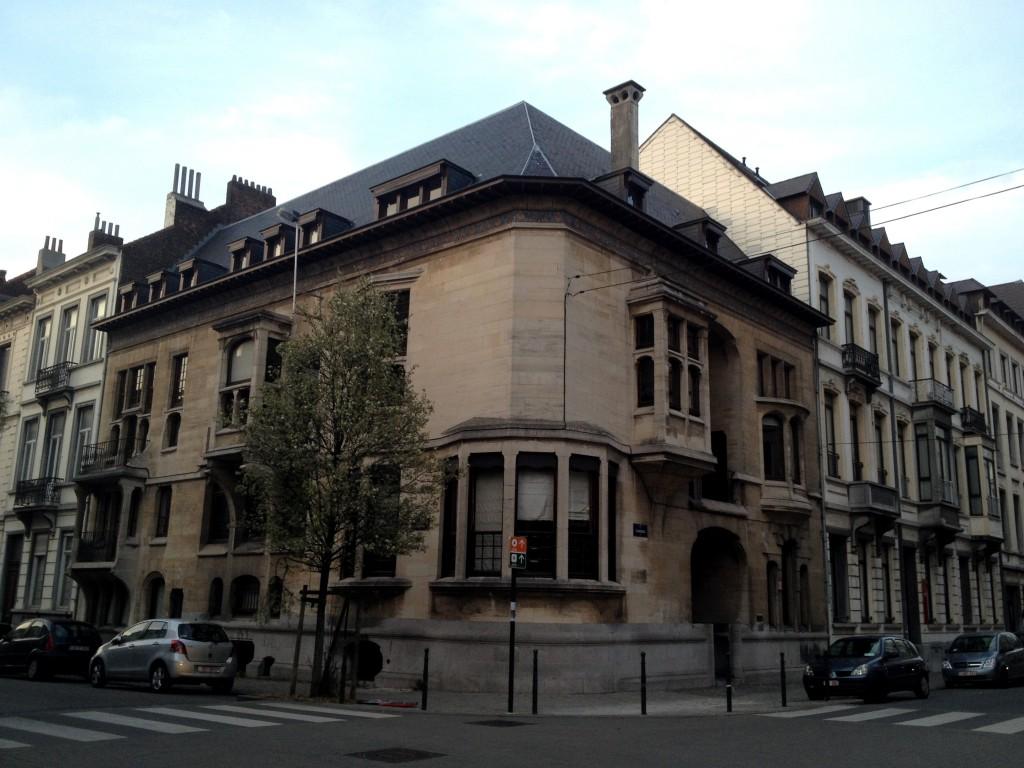 Hôtel Otlet Bruxelles