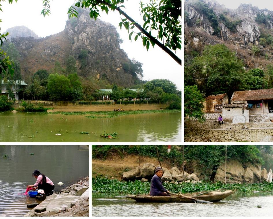 Kenh Ga vietnam