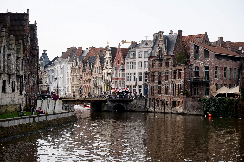 Bruges Hotel Pas Cher