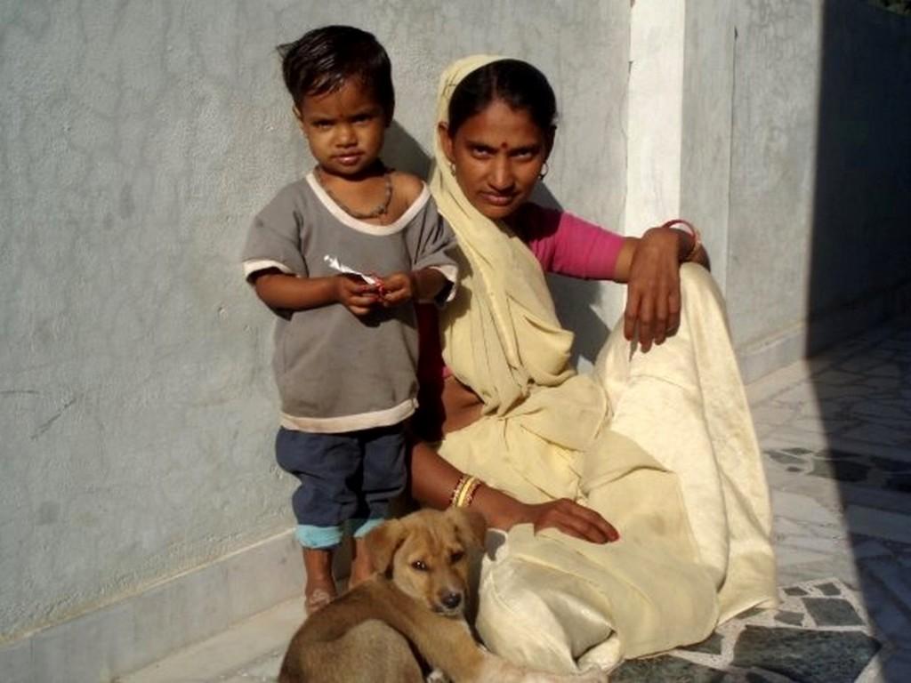 Udaïpur Inde rajasthan