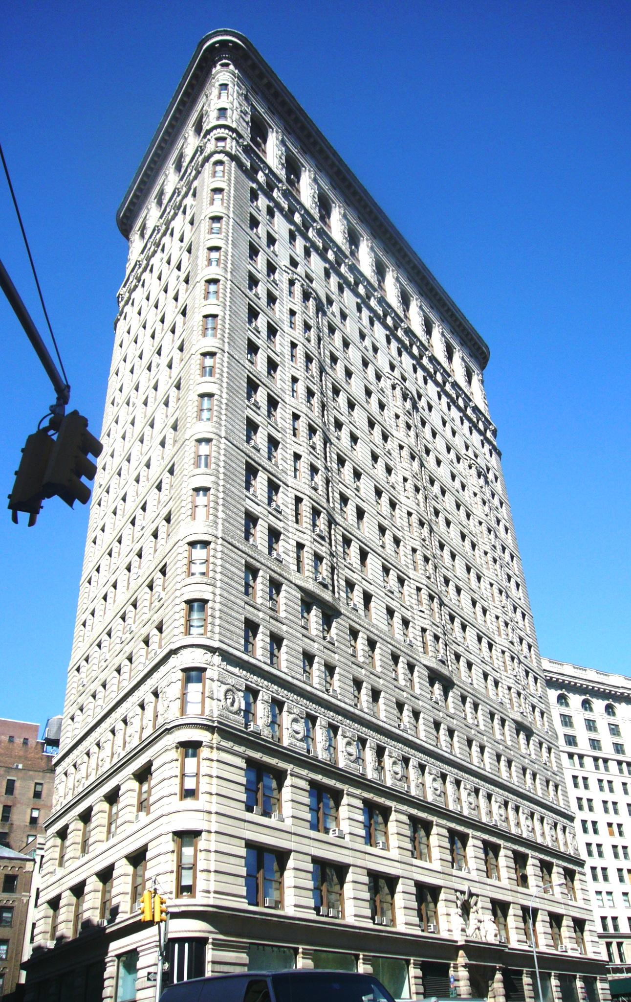 store pour fenêtre en forme new york