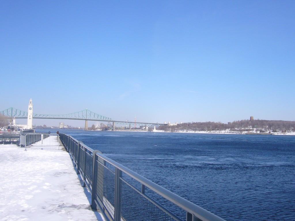 Vieux-Port Montréal