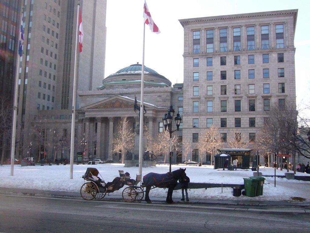 Musée de la banque de Montréal
