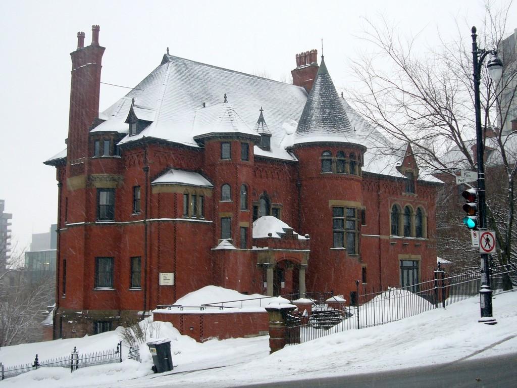 Montréal - Mont-Royal