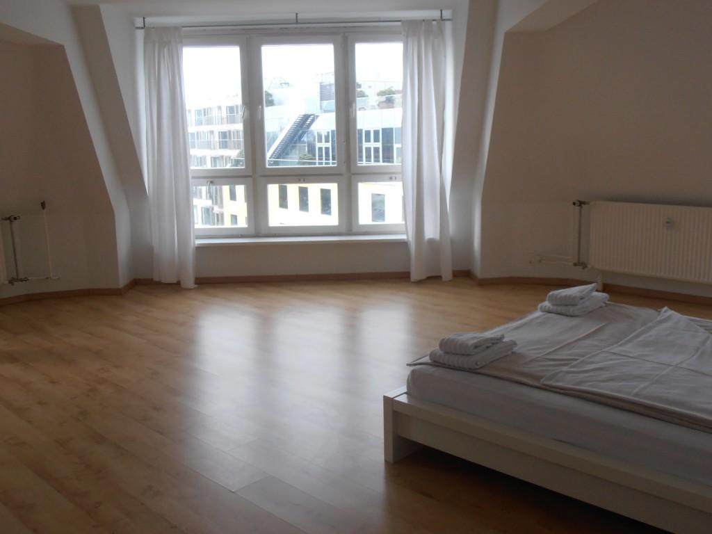 Apartments am Brandenburger Tor Berlin