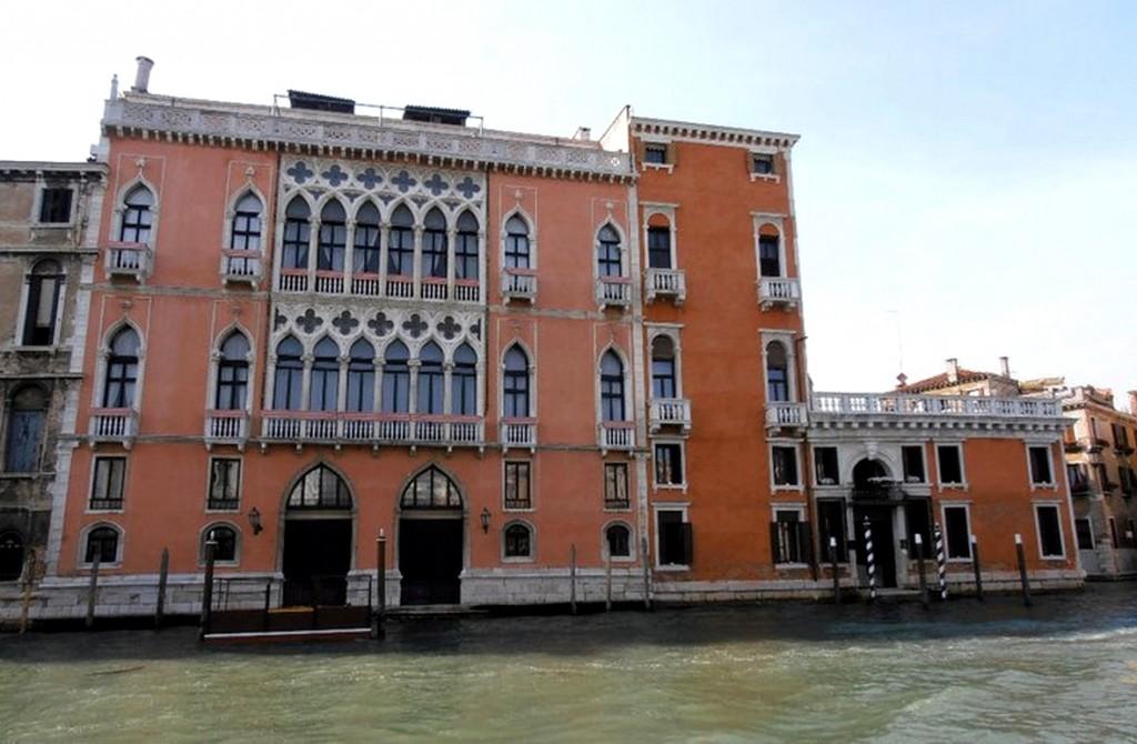 Palais Pisani Moretta