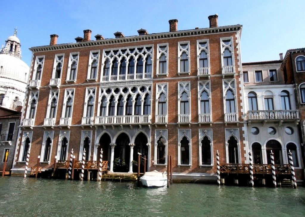 Palais Genovese Venise