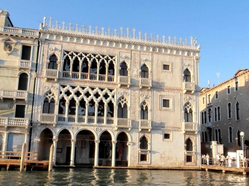 Venise Ca d'Oro
