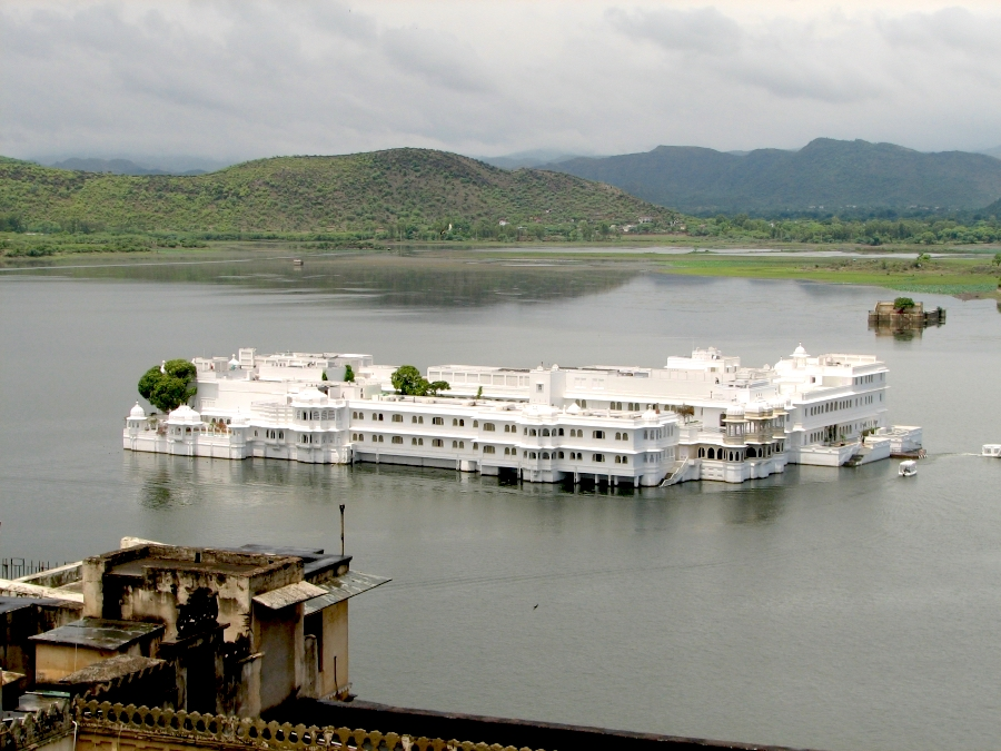 lake palace inde udaipur