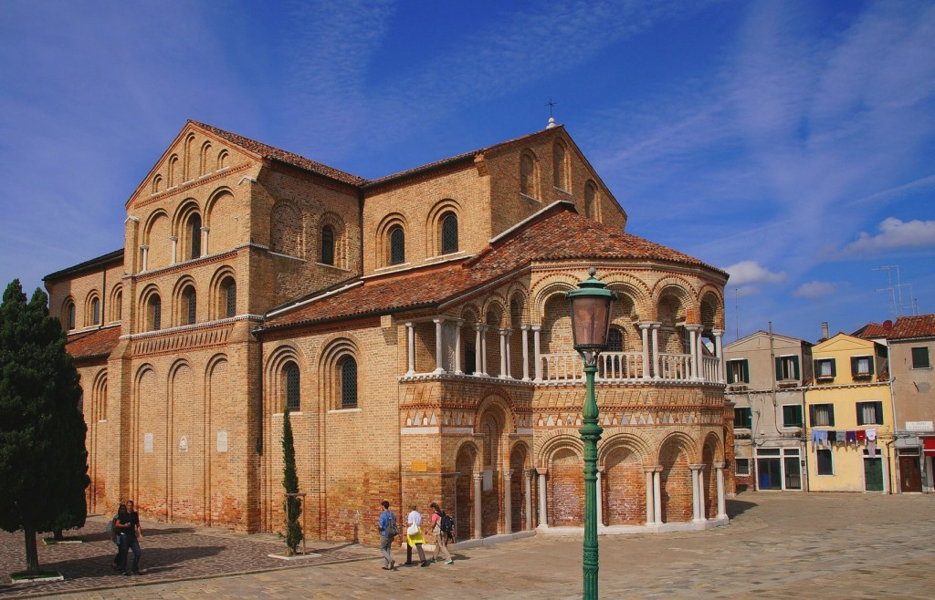 Chiesa dei Santi Maria
