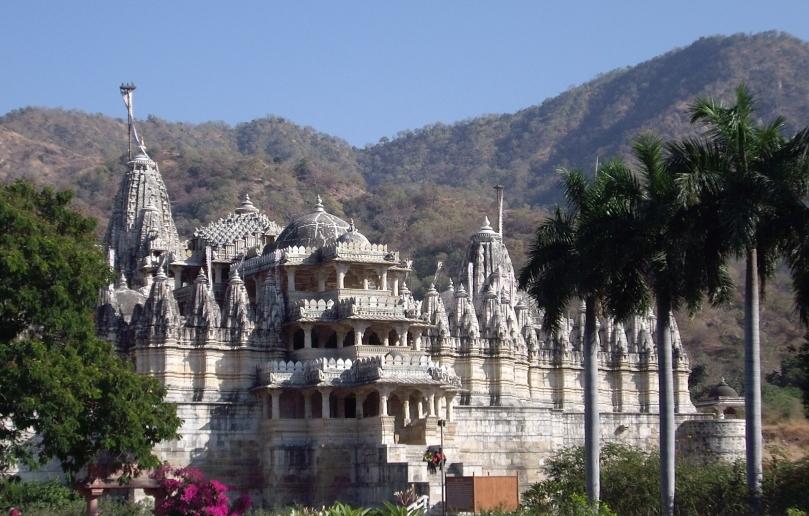 ranakpur-rajasthan-inderajasthan-inde