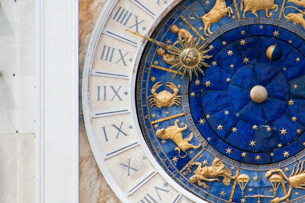 Tour de l'horloge Venise