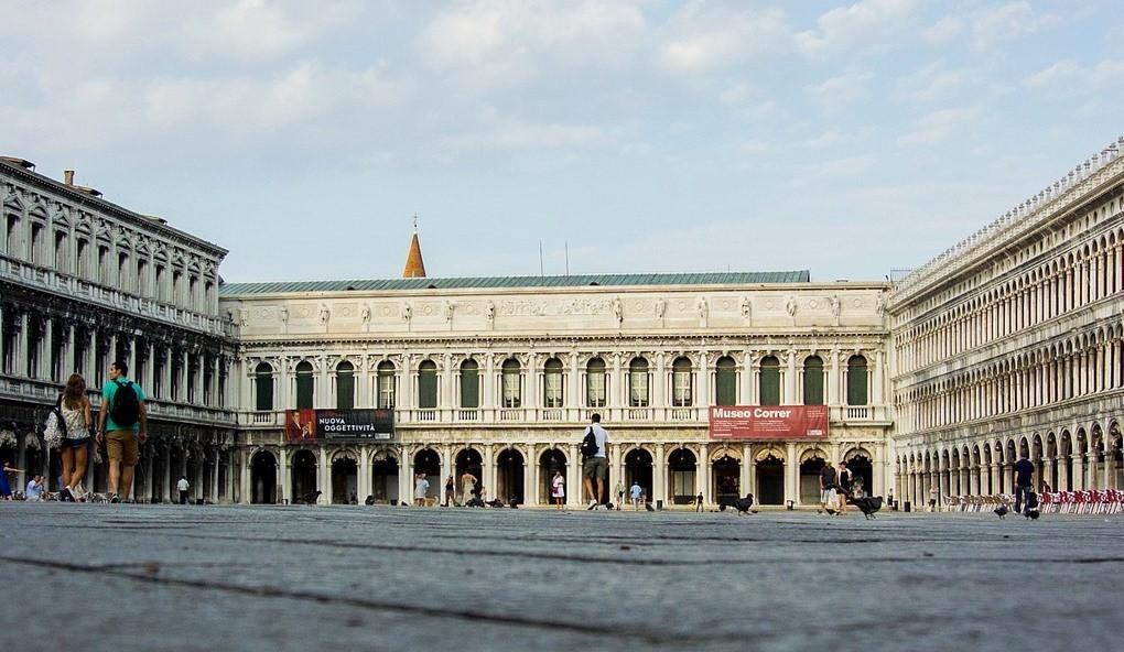 Musée Correr Venise San Marco