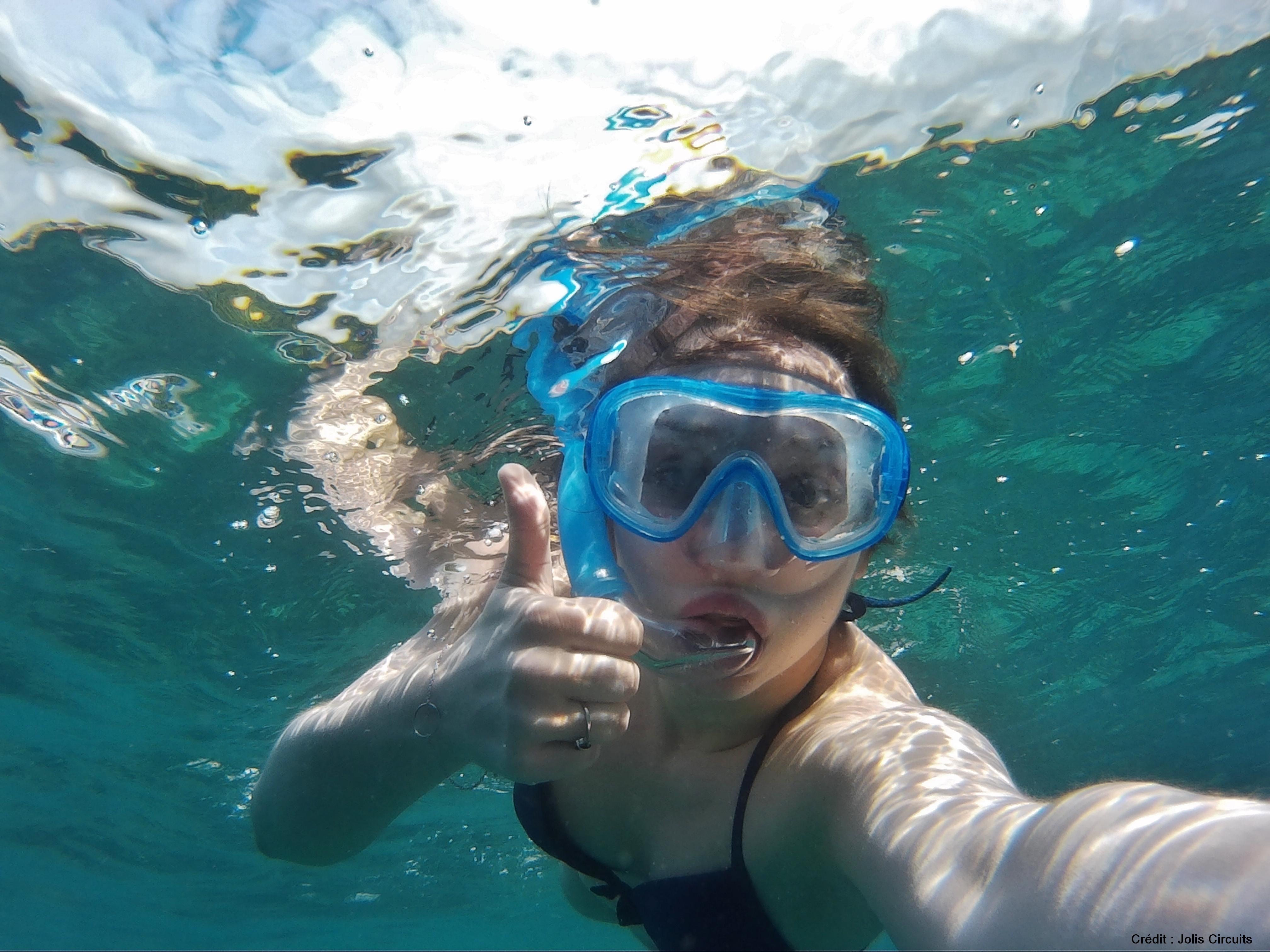 snorkeling philippines cebu moalboal