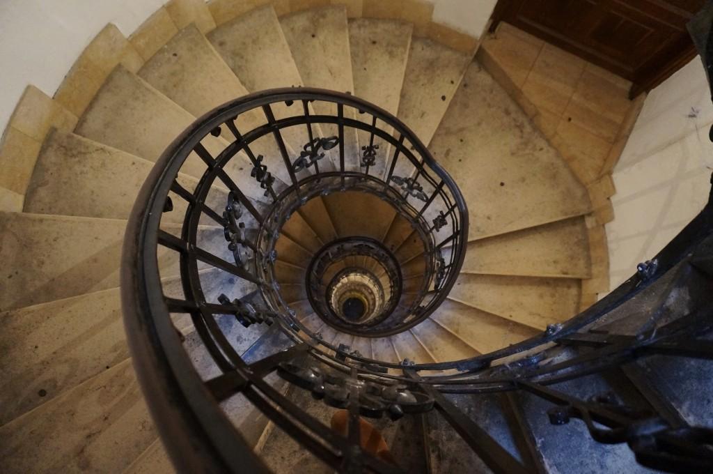 dôme basilique saint etienne budapest